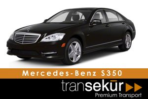 Mercdes-Benz S500