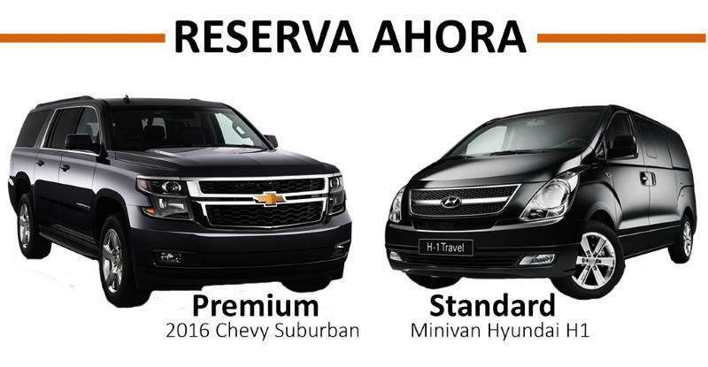Hyundai H1 - Suburban 2016