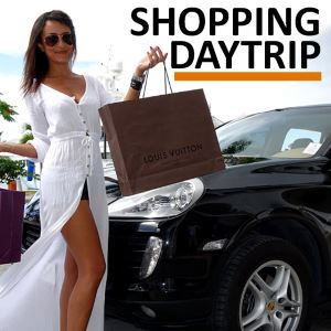 Shopping Daytrip