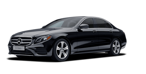 Mercedes Benz Class-E