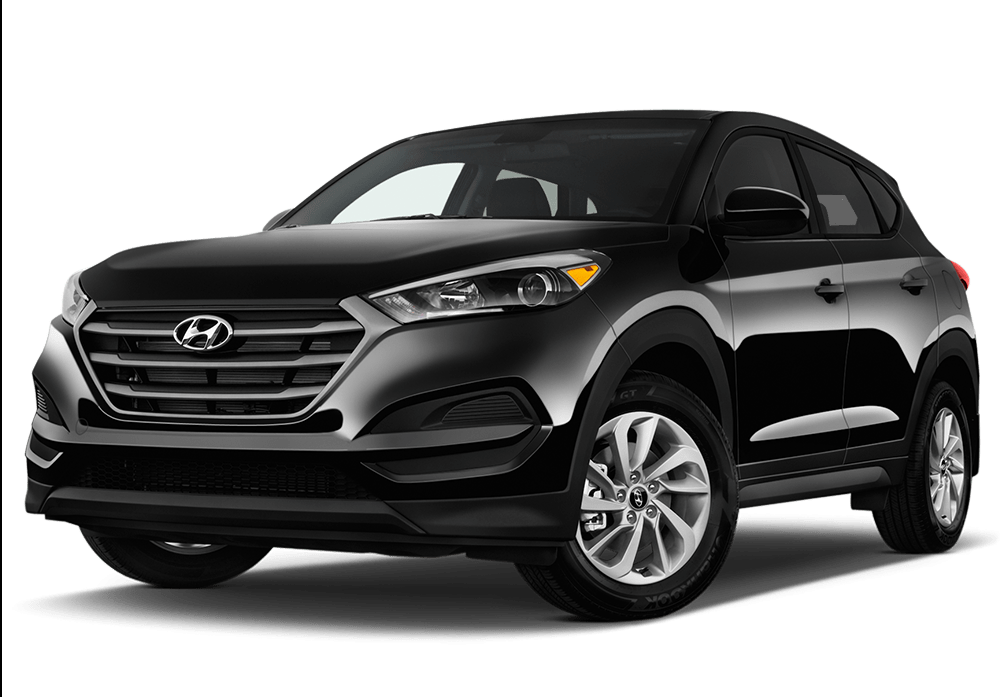 Hyundai Tucsonse